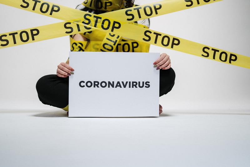 Informatie corona