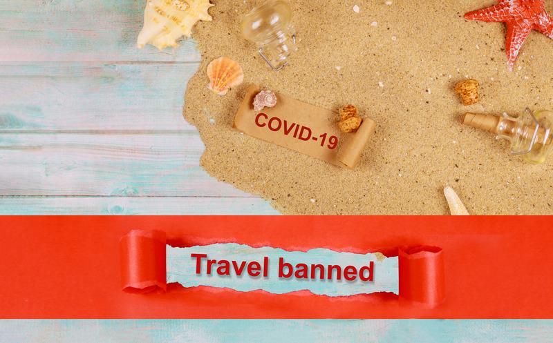 coronavirus reis annuleren