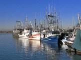 #005 Waiting at the Docks