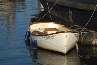 #063 Ku'ulakai lifeboat