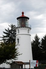 #079 Oregon Lighthouse