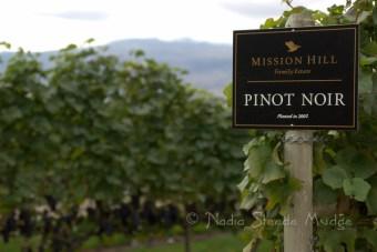 #128 Pinot Noir