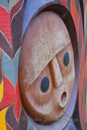 Stanley Park Totem II_NAD0589