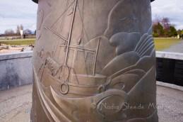 Fishermen's Monument