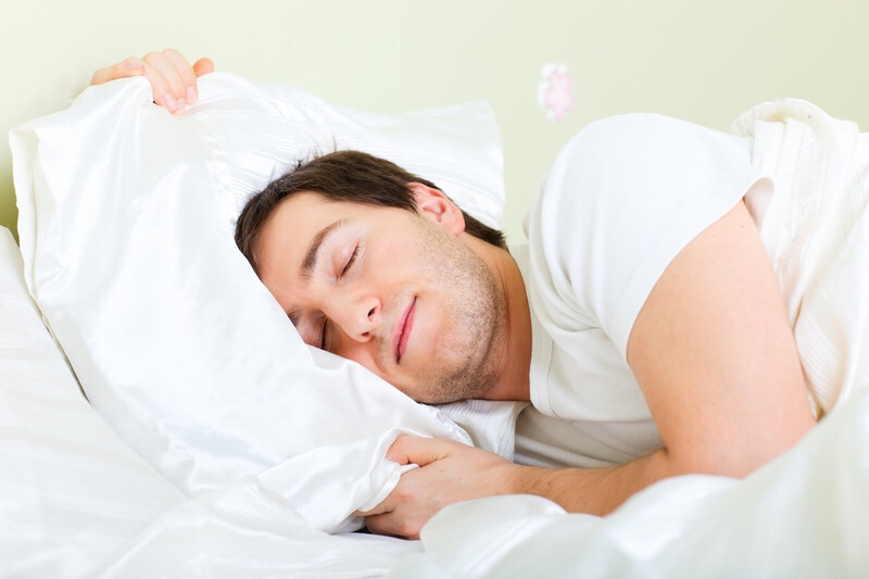 5 simple Ayurveda tricks -sleep well and restore your health
