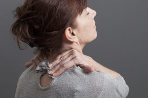 Aches and pain in the body