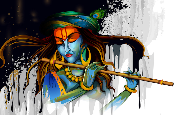 Facts you didn't know about Sri Krishna