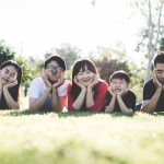 family time is important part of your life - relationship attunement