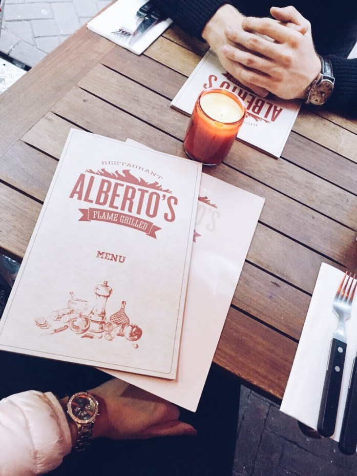 albertos flame grilled amsterdam