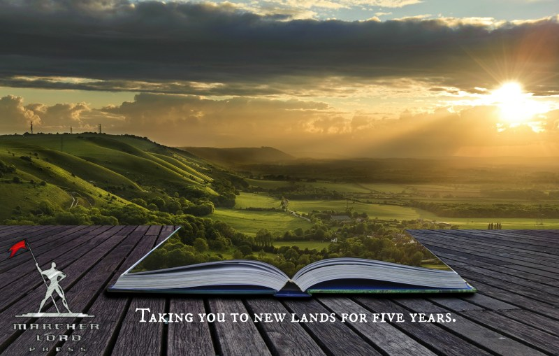 Ad--New Lands 2