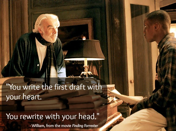 Finding Forrester Quote 2