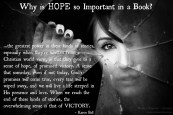 Pinterest - The Importance of Hope