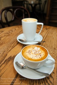 5. bigstock-Two-Cups-Cappuccino-And-Latte-45007630 - NAMED