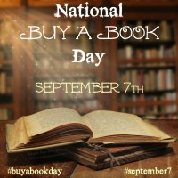 National Buy a Book Day