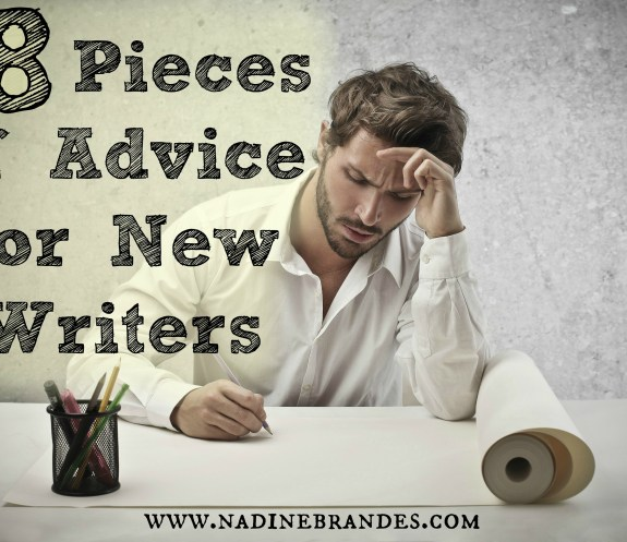 advice for new writers 2