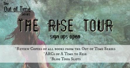 The Rise Tour Promo 2