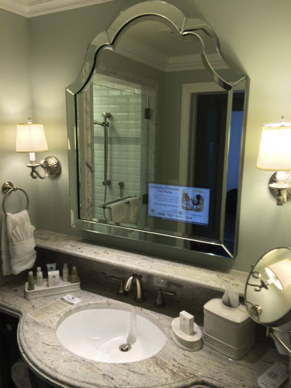 The Villas At Disneys Grand Floridian Resort And Spa