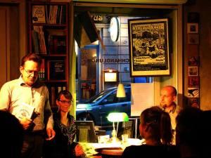 Mit Marcus und Jörg Stübing, Foto: Jacqueline Zelinka