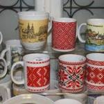 Belarussische Ornamente