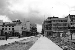 The Streets of Dar Es Salaam