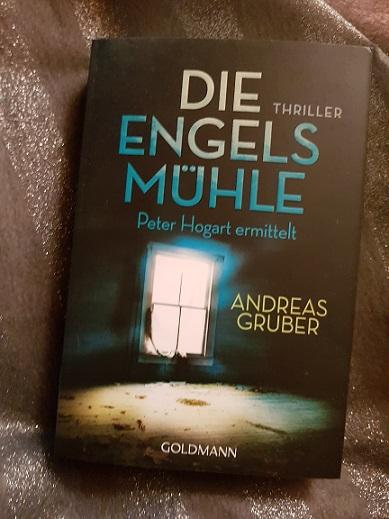 """""""Die Engelsmühle"""" von Andreas Gruber"""
