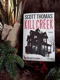 """""""Kill Creek"""" von Scott Thomas"""