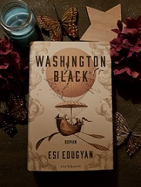 """Washington Black"" von Esi Edugyan"