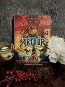"""""""Arthur und der schreckliche Scheuch"""" von Jenny McLachlan"""
