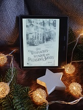 """""""Das Weihnachtswunder von Pleasant Sands"""" von Nancy Naigle"""
