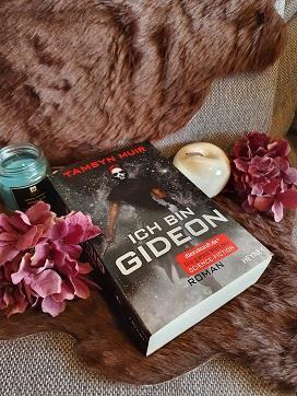 """""""Ich bin Gideon - Buch 1"""" von Tamsyn Muir"""