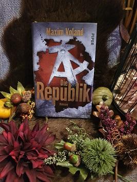 """""""Die Republik"""" von Maxim Voland"""