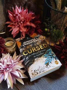 """""""Cursed - Die Hoffnung liegt in der Dunkelheit"""" von Jennifer L. Armentrout"""