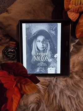 """""""Juniper Moon: Das Geheimnis von Arcanum"""" von Magdalena Gammel"""