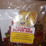 Vitamin Super Bär