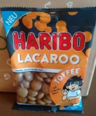 Haribo Lacaroo