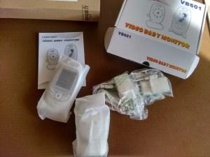 Xsource Babymonitor