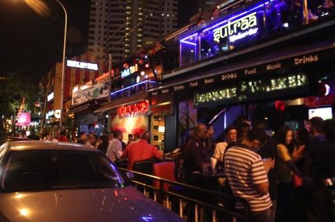 bar-street KL