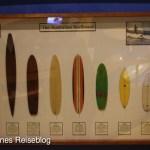 Das Australische Surfboard