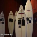 Hall of Fame der Surfer