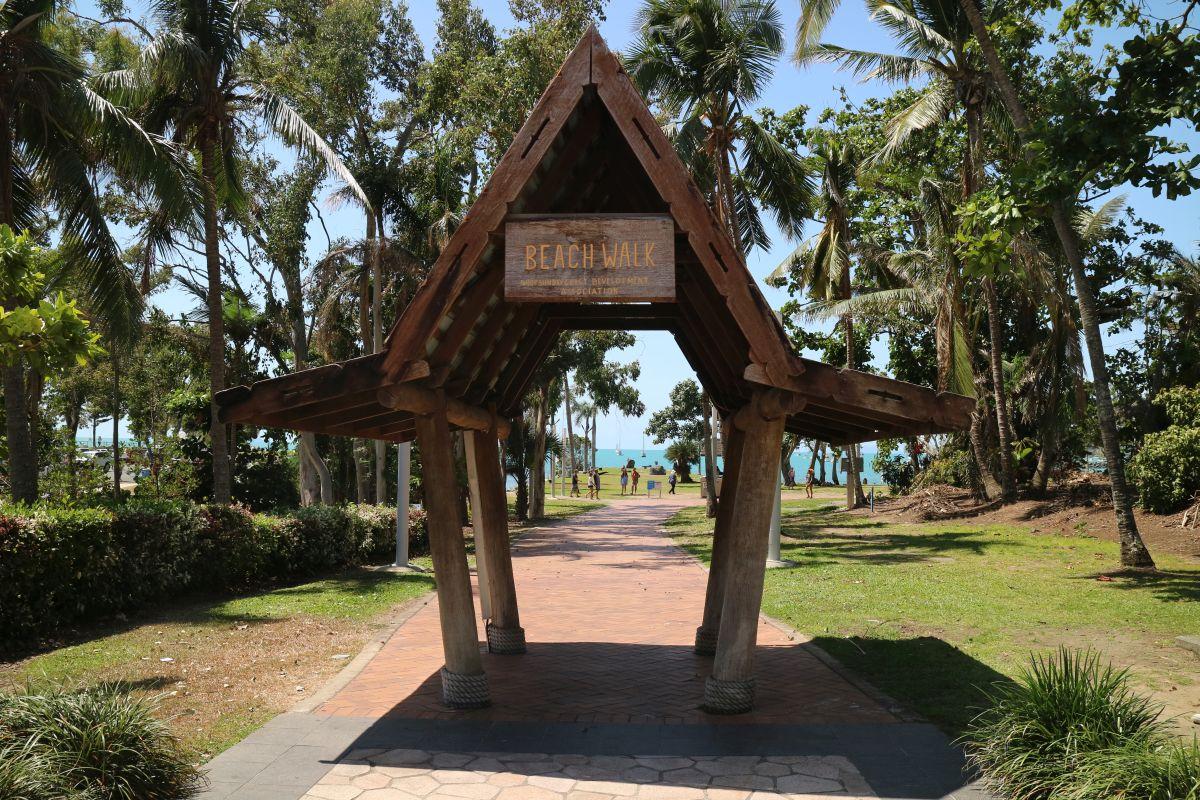 Airlie Beach – Das Tor Zu Den Whitsundays