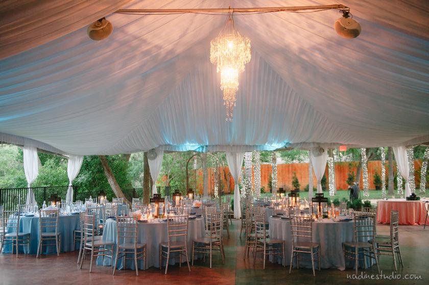Hummingbird House Wedding Austin Wedding Photographer