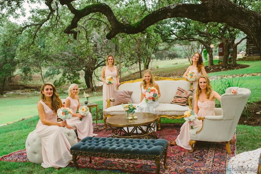 Kevin Fowlers Rustic Ranch Wedding Wimberley Tx Austin