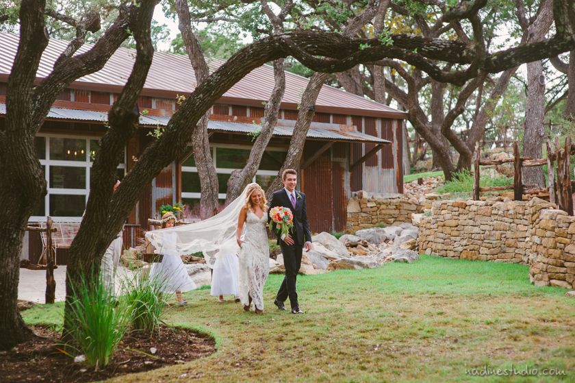 Kevin Fowlers Rustic Ranch Wedding Wimberley Tx Austin