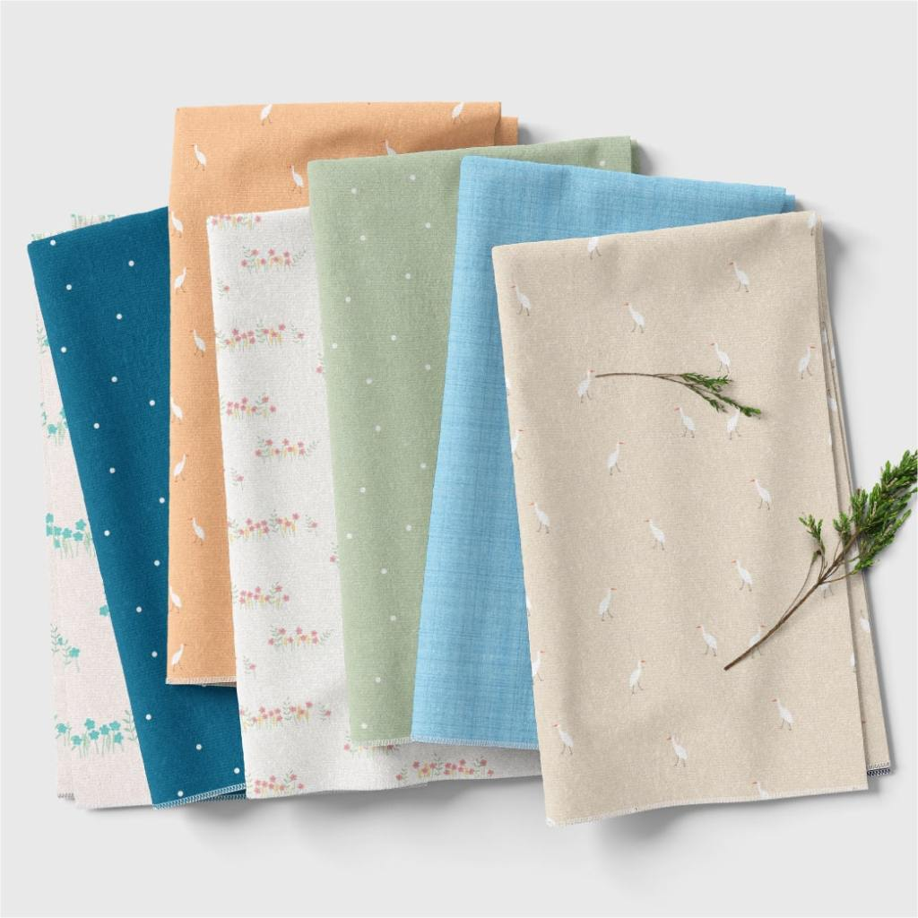 Nursery Fabric Collection