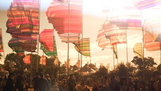 glastonbury festival attitude nadine wilmanns