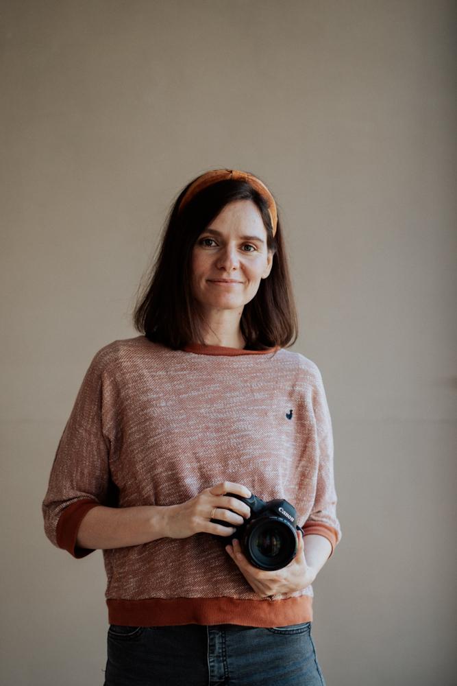 photographer Daniela Reske