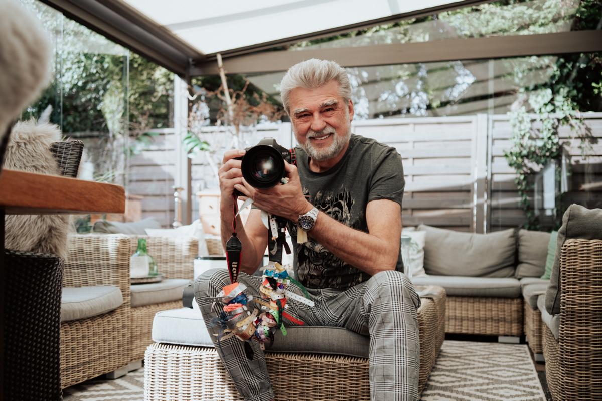 Christof sage interview Nadine Wilmanns photography