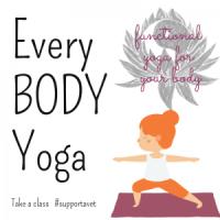 EBY Yoga Class