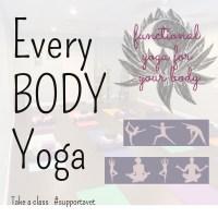 (George) EBY Yoga Class-2