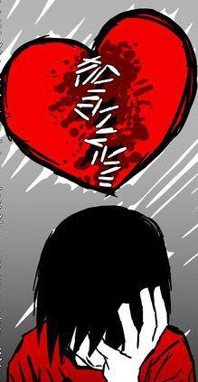 ¿Mal de amores? (2º parte) #sersiendo